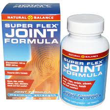 Natural Balance Super Flex Joint Formula, 60 Tablets