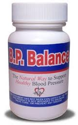 BP Balance BP Balance plus, 100 mini-tabs, 6 Bottle Price