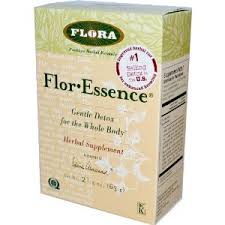 Flora Flor-Essence Tea 2.2 oz