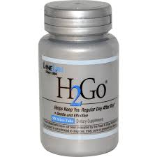 Lane Labs H2Go, 90 tabs