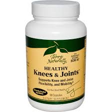 EuroPharma Healthy Knees & Joints, 60 capsules
