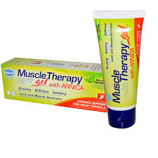 Hyland's Muscle Therapy Gel with Arnica, 3oz