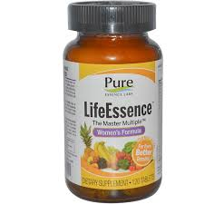 Pure Essence Labs Life Essence Multiple, 120 tabs