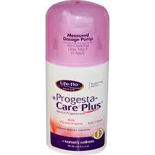 Life-Flo Progesta-Care Complete, 4 oz
