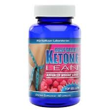 MaritzMayer Raspberry Ketone Lean, 600mg, 60 caps