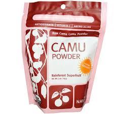 Navitas Naturals Camu Power, 3oz