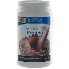 Proventive Nutritional Therapies Harmonized Protein, Chocolate, 24oz