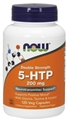 NOW 5-HTP 200mg, 120 Vcaps