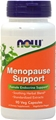 NOW Menopause Support, 90 caps