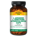 Country Life  L-Arginine + L-Ornithine 1000 mg  180 Caps