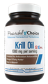 Prescribed Choice  Krill Oil  60 SG