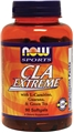 NOW CLA Extreme, 90 gels