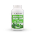 Dr. Mercola  Whole Food Multi Vitamin Plus  240 Tablets