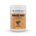 Dr. Mercola  Miracle Whey Chocolate  1 lb.