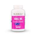 Dr. Mercola  Womens Krill Oil  270 Caps