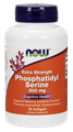 Now -  Phosphatidyl Serine 300 mg, Extra Strength