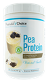 Prescribed Choice  Pea Protein Vanilla  751 Grams