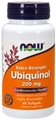 NOW Ubiquinol, 200 mg, 60 Softgels