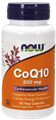 NOW COQ10 200mg, 60 VCaps