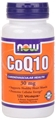 NOW COQ10 30mg, 120 Vcaps