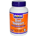 NOW Diet Support, 120caps