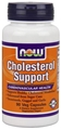 NOW Cholesterol Support, 90Vcaps