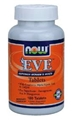 NOW Eve Woman's Multiple Vitamin, 180 tabs