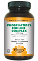 Country Life  Phosphatidyl Choline Complex 1,200 mg  200 Softgels