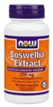 NOW Boswellia Extract, 250mg, 60 caps