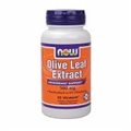 NOW Olive Leaf Extract, 500mg, 6%, 60 caps