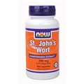 NOW St.John's Wort, 300mg, 100 caps