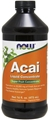 NOW Acai Liquid Concentrate, 16 fl oz