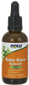 NOW Kava Kava, 2oz Liquid Extract