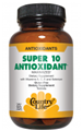 Country Life  Super 10 Antioxidant  120 Tabs