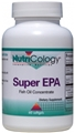 Nutricology  Super EPA Fish Oil Concentrate  200 Softgels