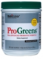 Nutricology  ProGreens® Powder (30 Day)  9.27 oz