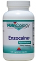 Nutricology  Enzocaine®  120 Vegetarian Caps