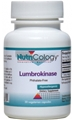 Nutricology  Lumbrokinase  30 Vcaps