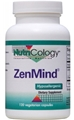 Nutricology  ZenMind®   120 Vcaps