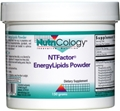 Nutricology  NTFactor® EnergyLipids Powder  150 grams