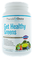 Prescribed Choice  Get Healthy Greens  730 Grams