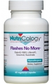 Nutricology  Flashes No More™  60 Vegetarian Capsules
