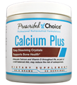 Prescribed Choice  Calcium Plus  85.8 Grams
