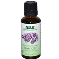 NOW Lavender Oil, Organic, 1oz