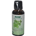 NOW Peppermint Oil, Organic, 1oz