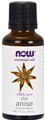 NOW Anise Oil, 1oz, 100% Pure