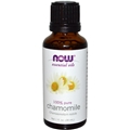 NOW Chamomile Oil, 1oz, 100% Pure