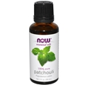 NOW Patchouli Oil, 1oz, 100% Pure