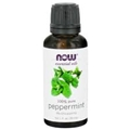 NOW Peppermint Oil, 1oz, 100% Pure
