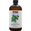 NOW Peppermint Oil, 4oz, 100% Pure
